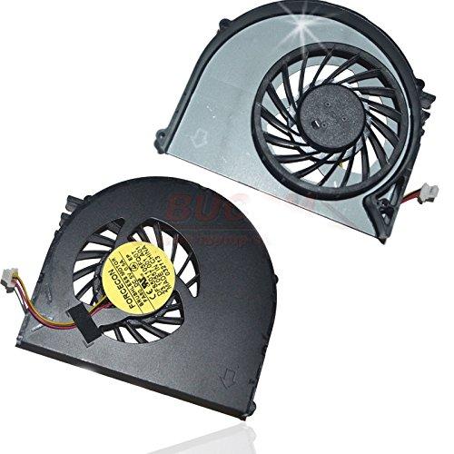 Ventilador para Dell Inspiron 15R N51105110Fan dfs501105fq0t