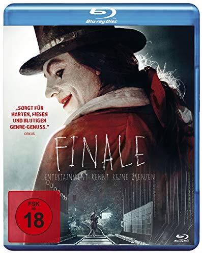 Finale [Blu-ray]