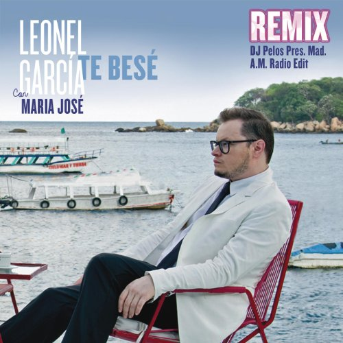 Te Besé (DJ Pelos Pres. Mad. A.M. Radio Edit)