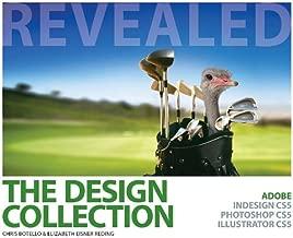 Design Collection Revealed(hc): Adobe Indesign Cs5, Photoshop