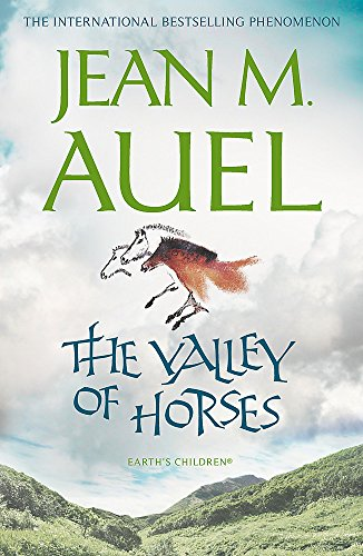 The Valley of Horses: Jean M. Auel (Earth's Children, Band 2)