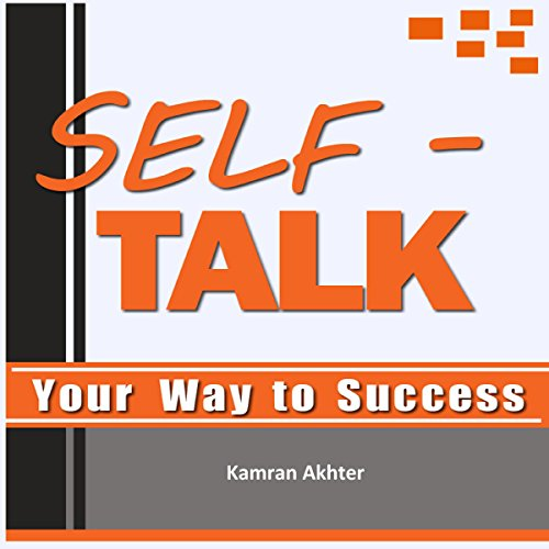 Self-Talk Your Way to Success cover art