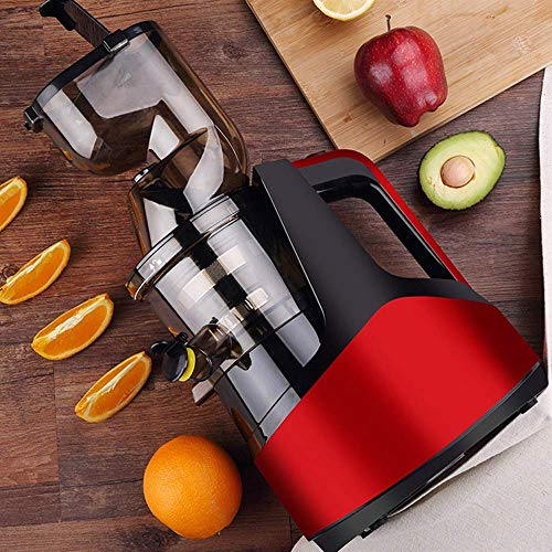 AFDK Licuadoras para hacer batidos, exprimidores Licuadora personal de frutas y verduras enteras con procesador de alimentos Molinillo Procesador de alimentos Mezcla Molienda Molienda y agitación, Ro