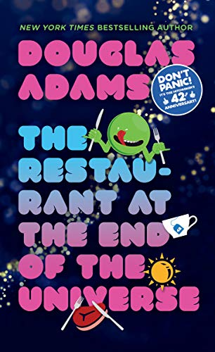 The Restaurant at the End of the Universe (Hitchhiker's Guide to the Galaxy)の詳細を見る