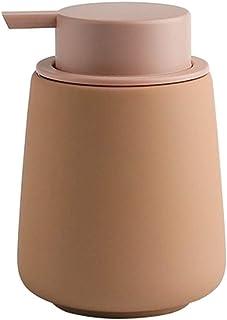 Premium Quality Zeepdispenser Zeepdispenser Fles Hand Sanitizer Pressurized Bottle Shower Gel Shampoo Moisture Bottlin (Co...