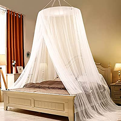 Amazon Promo Code for Net for Bed Bed Canopy with 100 led 12102021044227