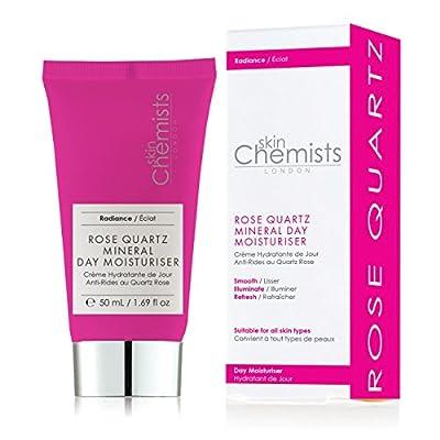 skinChemists Rose Quartz Mineral Day Moisturiser 50 ml from Skinchemists