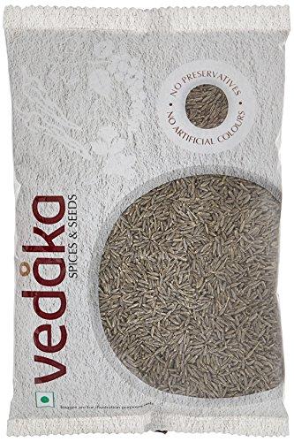 Amazon Brand - Vedaka Cumin (Jeera) Seed, 200g 3