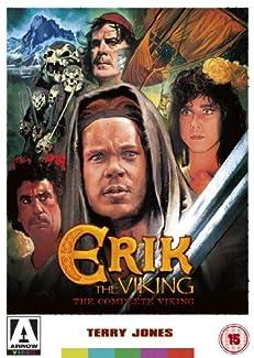 Erik The Viking - The Complete Viking