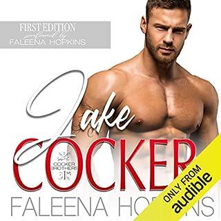 Jake Cocker cover art