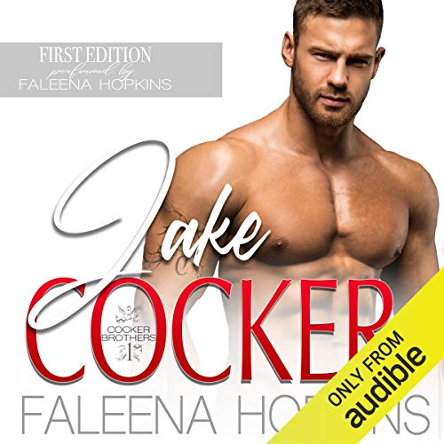 Jake Cocker  By  cover art