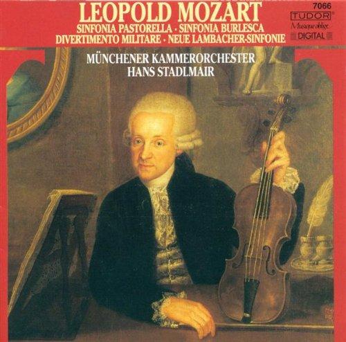 Symphony in G Major, Eisen G17: II. Andante