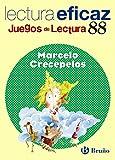 Marcelo Crecepelos Juego Lectura (Castellano - Material Complementario - Juegos De Lectura) - 9788421657430 (Juegos Lectura Eficaz)