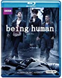 Get Being Human Season 5 on Blu-ray/DVD at Amazon