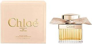 Chloe Absolu De Parfum by Chloe for Women Eau de Parfum 50ml