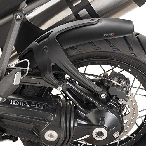 Hinterradabdeckung für Triumph Tiger Explorer XRT 16-19 schwarz matt Puig 8595j