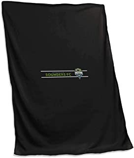 seattle sounders blanket fleece