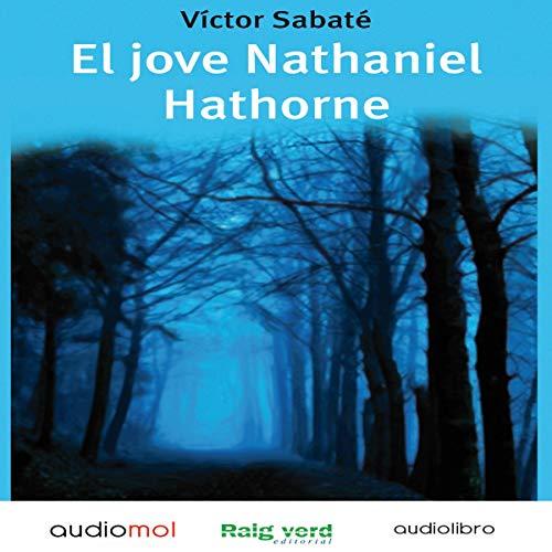 El Jove Nathaniel Hathorne [The Young Nathaniel Hathorne] (Audiolibro en Catalán) Titelbild