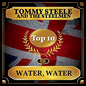 Water, Water (UK Chart Top 40 - No. 5)