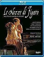 モーツァルト:《フィガロの結婚》[Blu-ray]