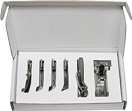 Babylock [6-Foot Bonus Package] for Enlighten (BLE3ATW) etc Over Lock Serger Original Genuine Products Feed