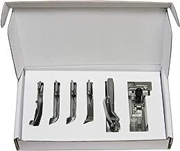 babylock [6 Foot Set] for Enlighten (BLE3ATW) etc Over Lock Serger Machine