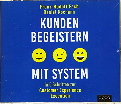 Kunden begeistern mit System Titelbild
