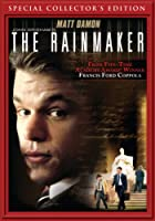The Rainmaker [DVD] [Import]