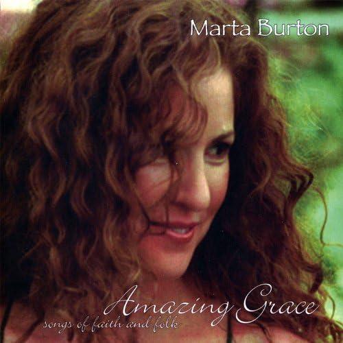 Marta Burton