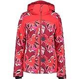 O'NEILL PW Wavelite Jacket Chaqueta Mujer, Fiery Red, L
