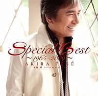布施 明スペシャル・ベスト‾1965-2009‾