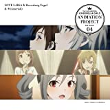 [B014LDRBSU: ​THE IDOLM@STER CINDERELLA GIRLS ANIMATION PROJECT 2nd Season 0​4​​]