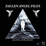 Fallen Angel Files: Devotion of the Devoid [Explicit]