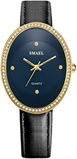 クォーツウォッチ女性ブレスレットシルバースメル新しい女性腕時計デジタルファッションカジュアル女性