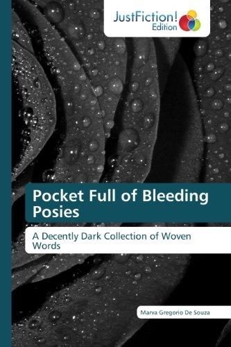 Book: Pocket Full of Bleeding Posies by Marva Gregorio De Souza