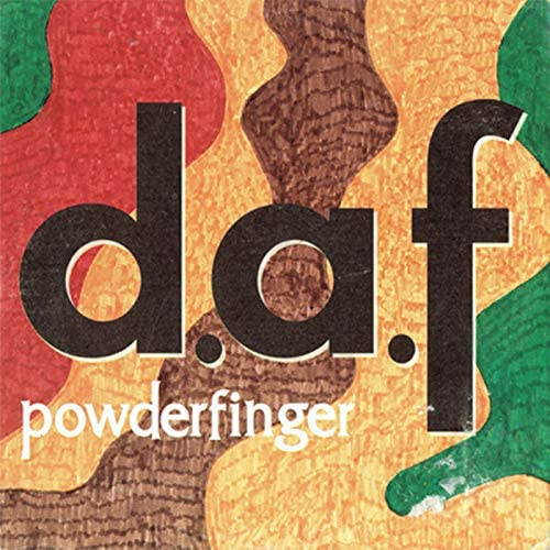 Powderfinger