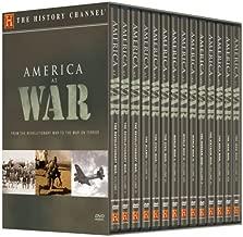 America at War Megaset