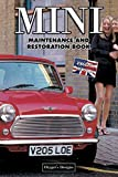 MINI: MAINTENANCE AND RESTORATION BOOK (English editions)
