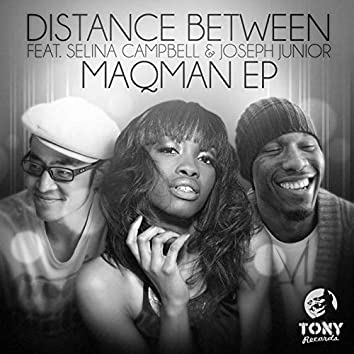 Distance Between