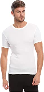 Slugger Cotton Round Neck Undershirt For Men