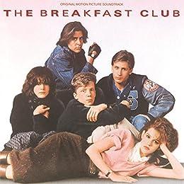 The Breakfast Club (1985) - Soundtracks - IMDb