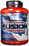 Amix WheyPro 112 Chocolate Fusion Protein Supplement by Amix