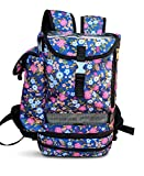 SimplyGo Mini Backpack with Storage Pockets
