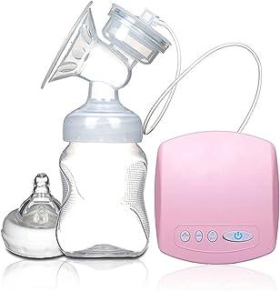 Useful Breast Pump Electrical Electric Breast Pump, Breastfeeding Pump Portable Breast Pumps Rechargeable Milk Pump, Breas...