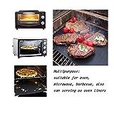 Zoom IMG-1 gqc tappetini da barbecue set