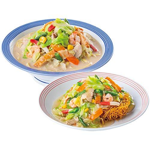 リンガーハット「野菜たっぷりセット」6食セット/12食セット (長崎ちゃんぽん12食セット)