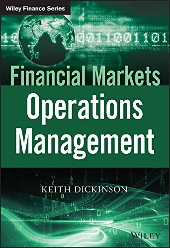 Image OfFinancial Markets Operations Management (Wiley Finance Series)