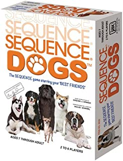 Sequence Dogs Game