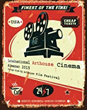 International Arthouse Cinema Almanac 2015: Chicago Blow-Up Arthouse Film Festival