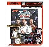 Topps Formula 1 Turbo Attax Pack de inicio